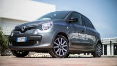 Renault Absolute Drive Tour: giro d'Italia in automatico - Immagine: 8