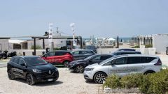 Renault Absolute Drive Tour: giro d'Italia in automatico - Immagine: 20