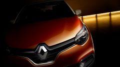 Renault Captur: il primo teaser - Immagine: 1