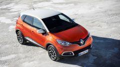 Renault Captur - Immagine: 6