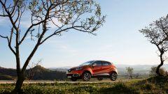 Renault Captur - Immagine: 11