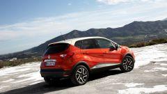 Renault Captur - Immagine: 8