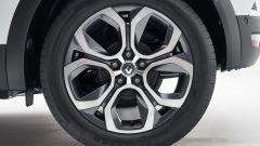 Renault Captur 2019 cerchi in lega 18''