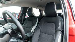 Renault Captur 2019, gli interni