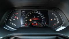 Renault Captur 2019, il quadro strumenti