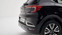 Renault Captur 2019 Initial Paris posteriore