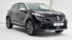 Renault Captur 2019 Initial Paris vista 3/4 anteriore