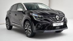 Renault Captur 2019 Initial Paris
