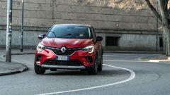 Renault Captur 2019, la prova su strada