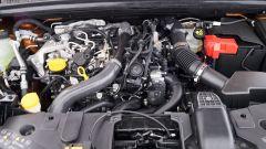 Renault Captur 2019 motore