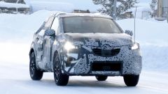 Renault Captur 2019, altre foto spia. Ecco come sarà - Immagine: 12