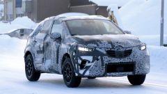 Renault Captur 2019, altre foto spia. Ecco come sarà - Immagine: 15