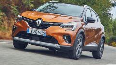 Renault Captur 2019: le impressioni dopo la prova su strada  - Immagine: 24
