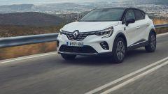 Renault Captur 2019: le impressioni dopo la prova su strada  - Immagine: 1