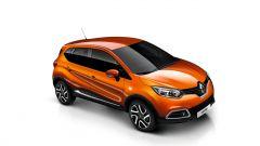 Renault Captur - Immagine: 53