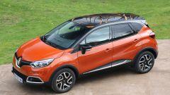 Renault Captur - Immagine: 15