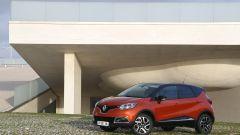 Renault Captur - Immagine: 14