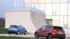 Renault Captur - Immagine: 13