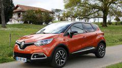 Renault Captur - Immagine: 18