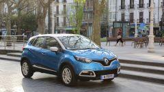 Renault Captur - Immagine: 23