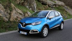 Renault Captur - Immagine: 21