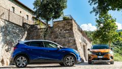 Renault Captur E-Tech Plug-in Hybrid all'Eremito