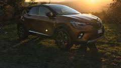 Renault Captur E-Tech Plug-in Hybrid: è sera, tempo di... ricaricarsi