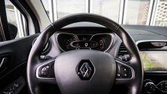 Renault Captur: la prova su strada del SUV compatto  - Immagine: 2