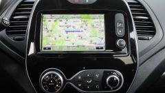 Renault Captur: la prova su strada del SUV compatto  - Immagine: 6