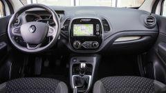 Renault Captur: la prova su strada del SUV compatto  - Immagine: 9