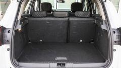 Renault Captur: la prova su strada del SUV compatto  - Immagine: 10