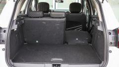 Renault Captur: la prova su strada del SUV compatto  - Immagine: 11
