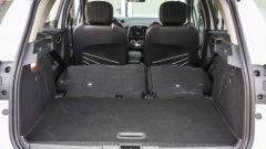 Renault Captur: la prova su strada del SUV compatto  - Immagine: 12