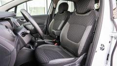 Renault Captur: la prova su strada del SUV compatto  - Immagine: 14