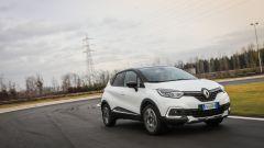 Renault Captur: la prova su strada del SUV compatto  - Immagine: 16