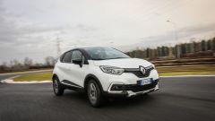 Renault Captur: la prova su strada del SUV compatto  - Immagine: 17