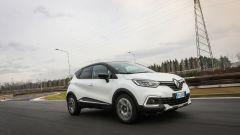 Renault Captur: la prova su strada del SUV compatto  - Immagine: 18
