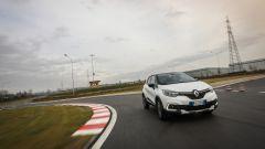 Renault Captur: la prova su strada del SUV compatto  - Immagine: 19