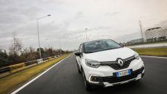 Renault Captur: la prova su strada del SUV compatto  - Immagine: 20