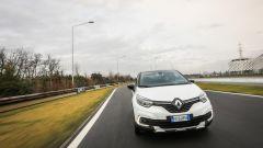 Renault Captur: la prova su strada del SUV compatto  - Immagine: 21