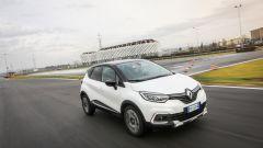 Renault Captur: la prova su strada del SUV compatto  - Immagine: 22