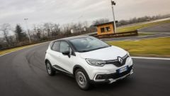 Renault Captur: la prova su strada del SUV compatto  - Immagine: 23