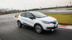 Renault Captur: la prova su strada del SUV compatto  - Immagine: 25