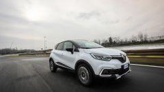 Renault Captur: la prova su strada del SUV compatto  - Immagine: 27