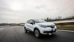 Renault Captur: la prova su strada del SUV compatto  - Immagine: 28