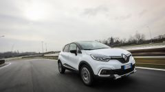 Renault Captur: la prova su strada del SUV compatto  - Immagine: 29