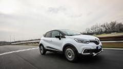 Renault Captur: la prova su strada del SUV compatto  - Immagine: 30