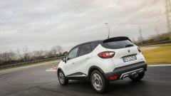 Renault Captur: la prova su strada del SUV compatto  - Immagine: 31