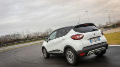 Renault Captur: la prova su strada del SUV compatto  - Immagine: 32