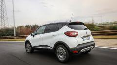 Renault Captur: la prova su strada del SUV compatto  - Immagine: 34